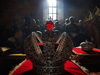 """Песков уклонился от ответа на вопрос о фильме """"Матильда"""": """"Все сходите - посмотрите"""""""