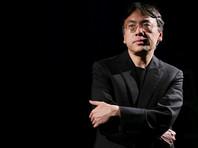 Нобелевским лауреатом по литературе стал Кадзуо Исигуро
