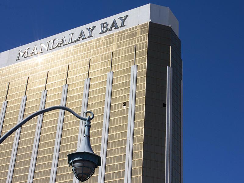 """Презентацию сериала """"Каратель"""" на Comic Con отменили из-за стрельбы в Лас-Вегасе"""