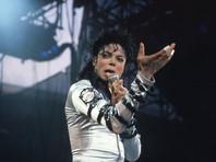 Майкл Джексон за год потерял 90% доходов, но сохранил лидерство в рейтинге Forbes