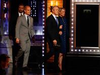 """Ранее о домогательствах Спейси рассказали CNN на условиях анонимности восемь его партнеров по сериалу """"Карточный домик"""""""