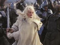 """Компания Amazon официально подтвердила достоверность попавшей в СМИ информации по поводу создания сериала """"Властелин колец"""" по произведениям Джона Толкина"""