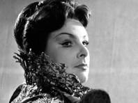На 92-м году жизни скончалась заслуженная артистка РФ Вера Вельяминова