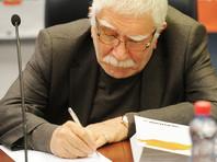 Армен Джигарханян вернулся к работе в театр своего имени, где страсти кипят не на сцене