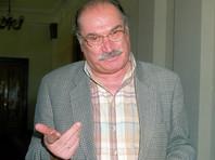 В Тбилиси скончался известный грузинский поэт Джансуг Чарквиани