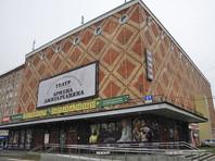 В театре Джигарханяна опровергли слухи о параличе ног артиста и рассказали о его самочувствии