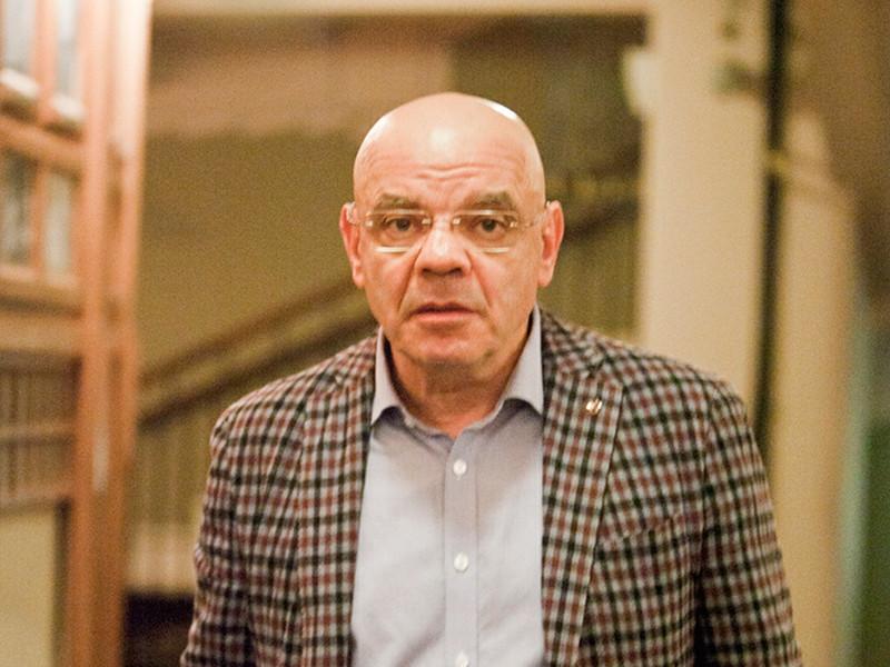 """""""Это месть и наказание"""": Райкин обвинил Мединского в попытках уничтожить """"Сатирикон"""" из-за личной неприязни"""