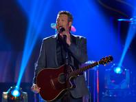 Кантри-певец Блейк Шелтон стал самым сексуальным мужчиной года по версии People