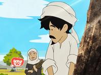 В Саудовской Аравии представили   тизер первого арабского аниме-сериала про дровосека  (ВИДЕО)