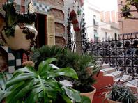 Первый дом Антонио Гауди, превращенный в музей, открылся для посетителей