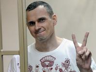 Французские деятели культуры выступили в поддержку украинского режиссера Олега Сенцова