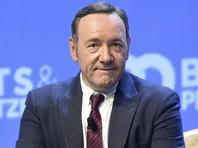 """Netflix отстранила Спейси от участия в """"Карточном домике"""" и планирует закончить съемки без него"""