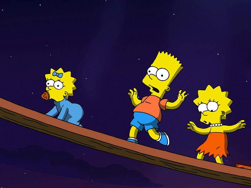 Создатели сериала The Simpsons дали ответ на один из вопросов, который десятилетиями волновал поклонников шоу - почему героиня Мэгги остается в младенческом возрасте