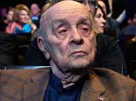 Умер народный артист Леонид Броневой
