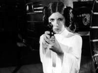 """""""Концерн Калашников"""" разглядел в руках принцессы Леи из """"Звездных войн"""" пистолет Марголина"""
