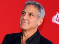 Джордж Клуни снимет для Netflix сериал о Уотергейтском скандале