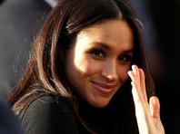 Меган Маркл могла сыграть девушку Бонда, но помешал принц Гарри - Sun