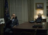 """Netflix сократит число эпизодов в заключительном сезоне """"Карточного домика"""""""