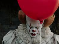 """""""Яндекс"""" признал """"Оно"""" по Стивену Кингу самым популярным фильмом 2017 года"""