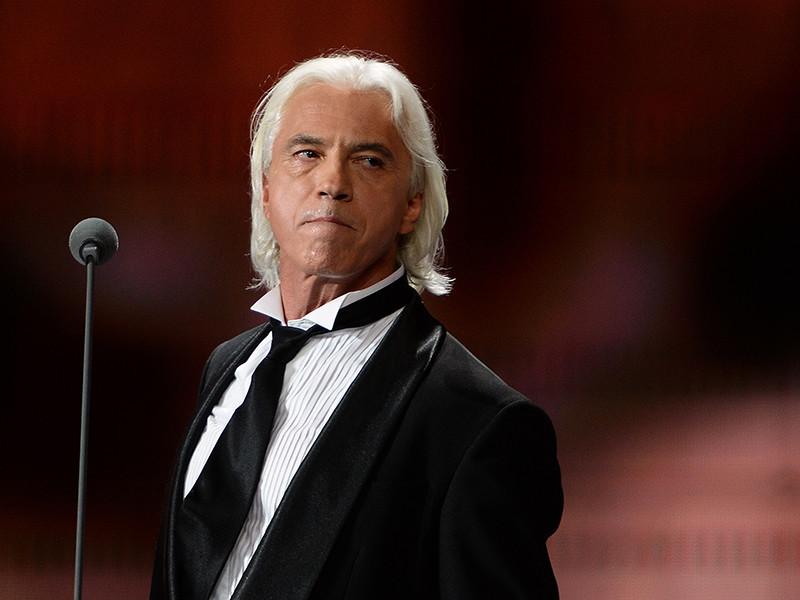 При голосовании за музыканта года самая большая доля голосов - 14% - была отдана за скончавшегося после борьбы с опухолью мозга оперного певца Дмитрия Хворостовского