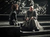 """""""Игра престолов"""" в шестой раз возглавила рейтинг самых популярных у пиратов сериалов"""
