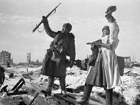 В Москве в день 75-летия победы под Сталинградом открывается уникальная выставка о многонациональном характере этой победы