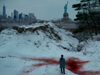 "Опубликован трейлер американского сериала ""Семь секунд"", снятого по мотивам ""Майора"" Юрия Быкова"