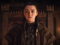"""Новый восьмой сезон телесериала """"Игра престолов"""" будет показан в апреле 2019 года, заявила британская актриса Мэйси Уильямс, сыгравшая в сериале Арью Старк"""