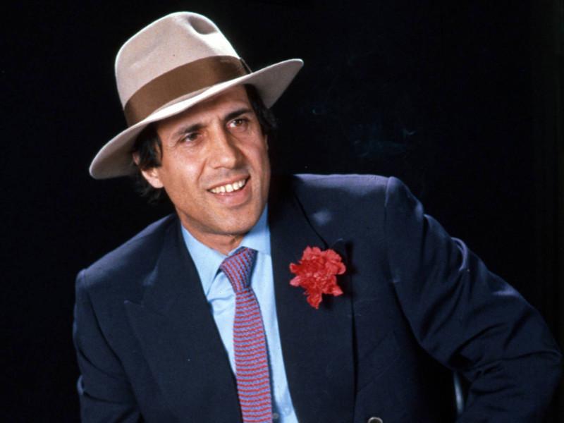Адриано Челентано, 1980 год