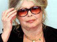Брижит Бардо назвала лицемерками актрис, жалующихся на домогательства