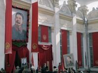 """Ранее группа юристов, обратившаяся в Минкульт, заявила о том, что """"фильм """"Смерть Сталина"""" направлен на возбуждение ненависти и вражды, унижение достоинства российского (советского) человека, пропаганду неполноценности человека по признаку его социальной и национальной принадлежности, а это признаки экстремизма"""""""