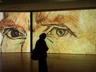 В Амстердаме обнаружили два неизвестных до сих пор рисунка Ван Гога