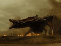 """Актриса Мэйси Уильямс уточнила дату показа восьмого сезона """"Игры престолов"""""""
