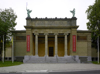 Коллекция русского авангарда в гентском музее может быть полностью поддельной, подозревают эксперты