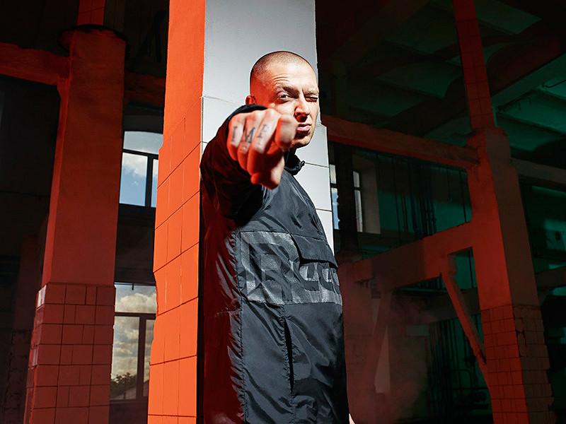 Рэпер Мирон Федоров (Оксимирон) вошел в лонг-лист литературной премии имени Александра Пятигорского