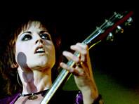 В Британии продолжается расследование смерти вокалистки The Cranberries Долорес О'Риордан