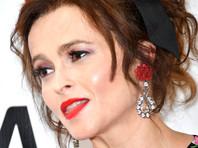 """Хелена Бонем Картер сыграет сестру королевы в третьем сезоне """"Короны"""""""