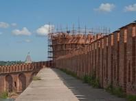 Мединский пообещал вложить гонорар от спектакля в Малом театре в Смоленскую крепостную стену