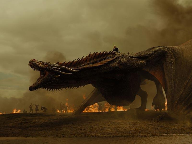 """В начале января телеканал HBO официально объявил, что восьмой сезон """"Игры престолов"""" будет показан в 2019 году"""