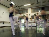 В Британии выпускной экзамен сдала 80-летняя балерина