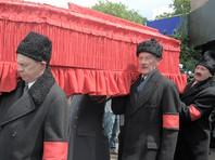 """Что в России пошло не так со """"Смертью Сталина"""": такой фильм нам (не) нужен, или почему смех опасен для сакральной власти"""