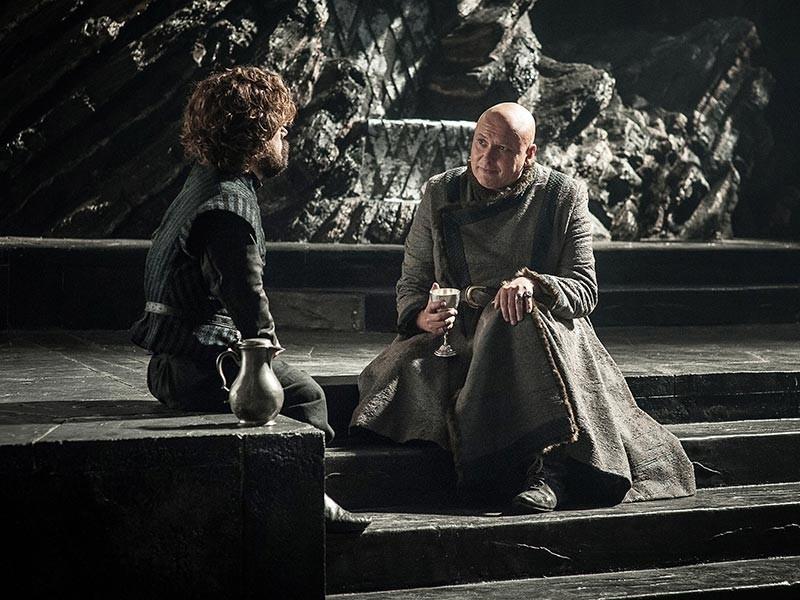 """Финальный сезон """"Игры престолов"""" покажут лишь в 2019 году, подтвердил канал HBO"""