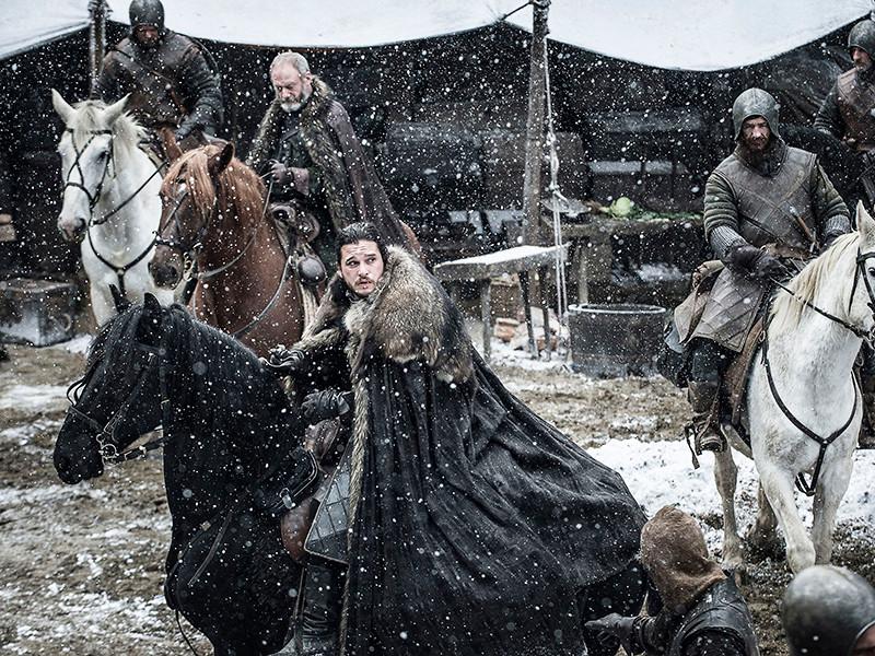 """Сериал """"Игра престолов"""" выходит на канале HBO с 2011 года. К настоящему моменту выпущены семь сезонов шоу. Премьера предпоследнего, седьмого сезона состоялась летом прошлого года"""
