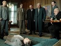 """В Госдуме не исключили, что """"Смерть Сталина"""" еще вернется на большие экраны"""
