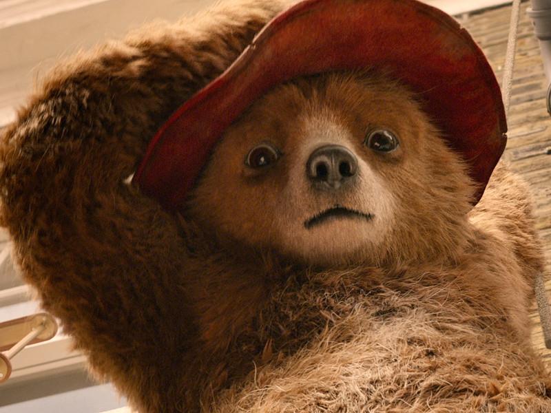 """Во Владивостоке сеть кинотеатров """"Иллюзион"""" оставила в прокате """"Паддингтона-2"""", несмотря на решение Минкульта"""