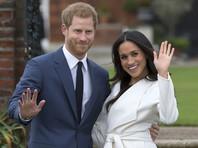 Кабельная сеть LifeTime анонсировала романтический фильм о принце Гарри и Меган Маркл