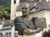"""В австрийском Линце обнаружили рисунок Густава Климта """"Двое лежащих"""", который, как считалось,бесследно пропал во второй половине ХХ века"""