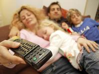 Американские ученые предупредили о вреде для здоровья от запойного просмотра сериалов