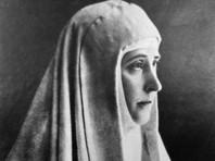 Великая княгиня Елизавета Федоровна - настоятельница Марфо-Мариинской обители