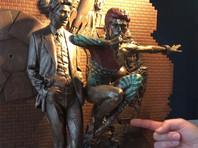 Энтузиасты собрали 160 тысяч долларов на первый в мире памятник Боуи